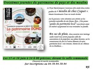 3e journée du patrimoine de pays et des moulins journee-patrimoine-moulins1-300x221